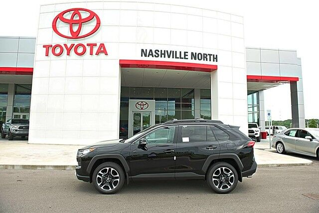 2019 Toyota RAV4 Adventure AWD Nashville TN