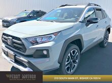 2019_Toyota_RAV4_Adventure_ Bishop CA