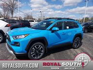2019 Toyota RAV4 Adventure Bloomington IN