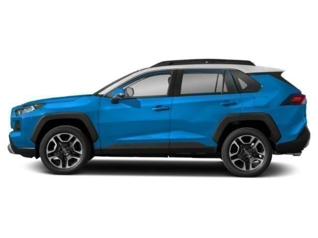 2019 Toyota RAV4 Adventure Brewer ME