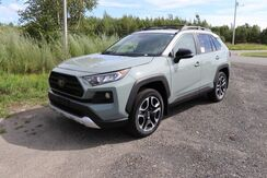 2019_Toyota_RAV4_Adventure_ Brewer ME