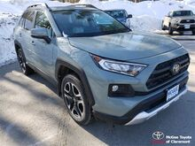 2019_Toyota_RAV4_Adventure_ Claremont NH
