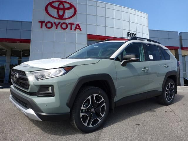 2019 Toyota RAV4 Adventure Clinton TN