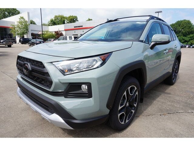 2019 Toyota RAV4 Adventure Columbia TN