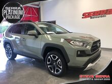 2019_Toyota_RAV4_Adventure_ Decatur AL