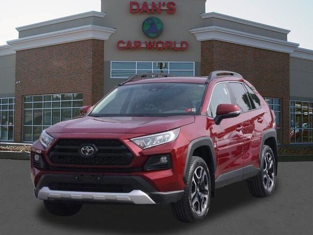 2019 Toyota RAV4 Adventure Bridgeport WV
