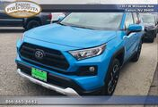 2019 Toyota RAV4 Adventure Fallon NV