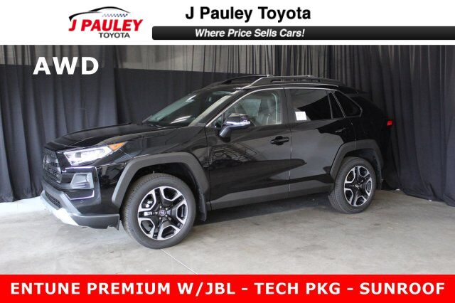 2019 Toyota RAV4 Adventure Fort Smith AR