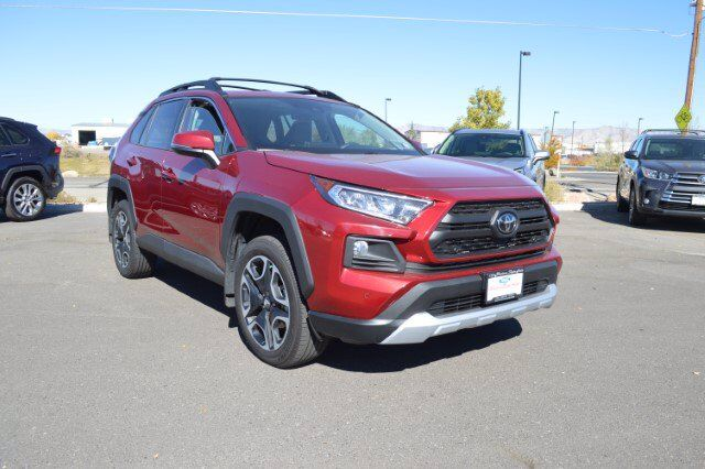 2019 Toyota RAV4 Adventure Grand Junction CO