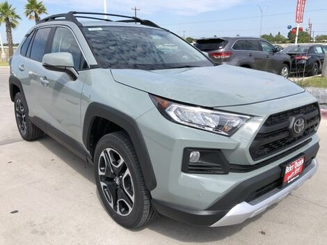 2019_Toyota_RAV4_Adventure_ Harlingen TX