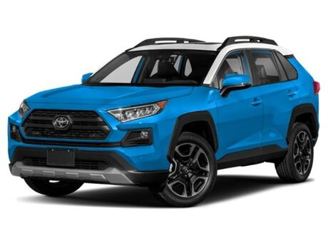 2019 Toyota RAV4 Adventure Hattiesburg MS