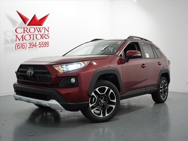2019 Toyota RAV4 Adventure Holland MI