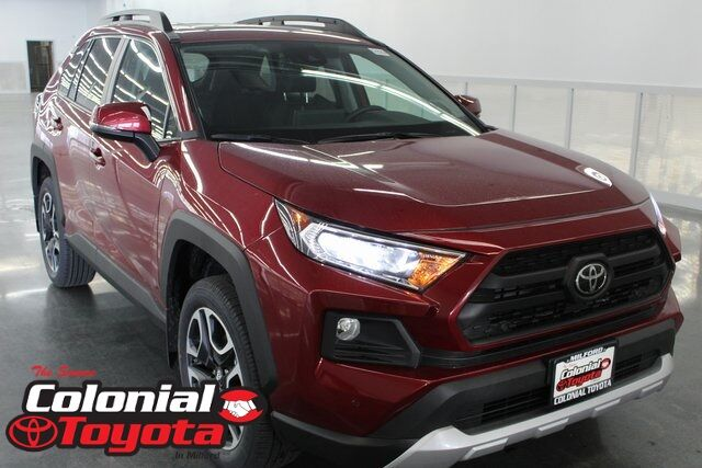 2019 Toyota RAV4 Adventure Milford CT