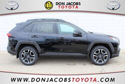 Toyota RAV4 Adventure Milwaukee WI