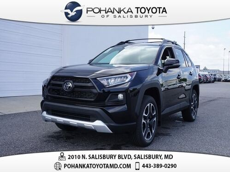 2019_Toyota_RAV4_Adventure_ Salisbury MD