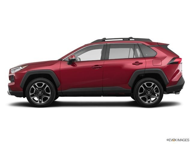 2019 Toyota RAV4 Adventure Seaford NY
