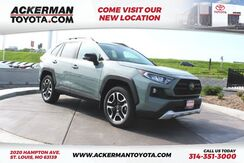 2019_Toyota_RAV4_Adventure_ St. Louis MO