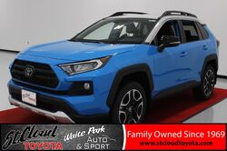 2019_Toyota_RAV4_Adventure_ St. Cloud MN