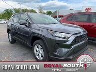 2019 Toyota RAV4 Hybrid LE Bloomington IN