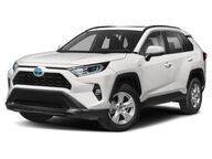 2019 Toyota RAV4 Hybrid LE Grand Junction CO