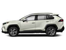 2019_Toyota_RAV4_Hybrid Limited_ Brewer ME