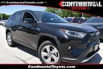 2019 Toyota RAV4 Hybrid Limited Chicago IL