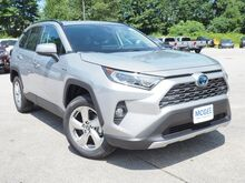 2019_Toyota_RAV4 Hybrid_Limited_ Epping NH