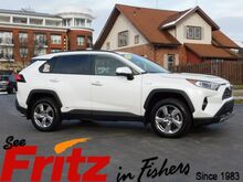 2019_Toyota_RAV4_Hybrid Limited_ Fishers IN