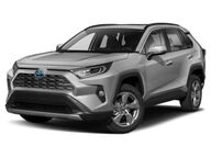2019 Toyota RAV4 Hybrid Limited Grand Junction CO