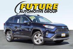 2019_Toyota_RAV4_Hybrid Limited_ Roseville CA