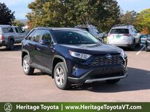 2019 Toyota RAV4 Hybrid Limited South Burlington VT