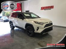 2019_Toyota_RAV4_Hybrid XSE_ Central and North AL
