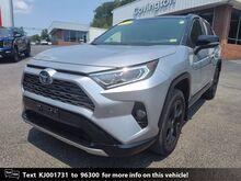 2019_Toyota_RAV4_Hybrid XSE_ Covington VA