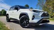 2019_Toyota_RAV4_Hybrid XSE_ Georgetown KY
