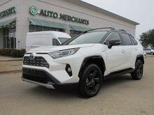 2019_Toyota_RAV4 Hybrid_XSE_ Plano TX