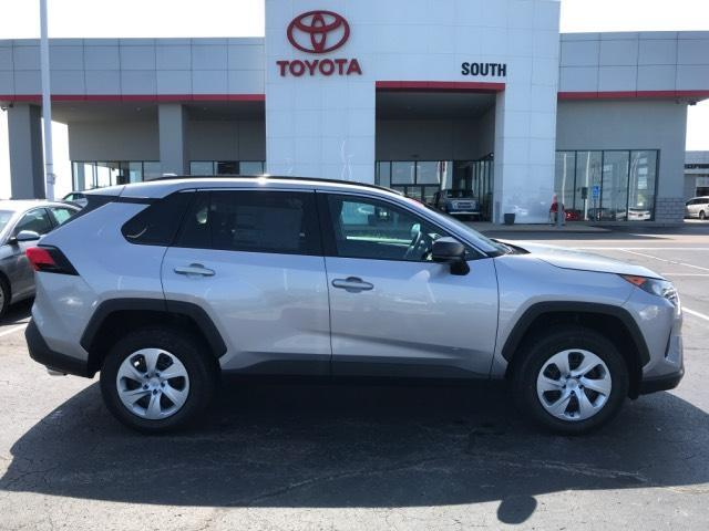 2019 Toyota RAV4 LE - AWD Richmond KY