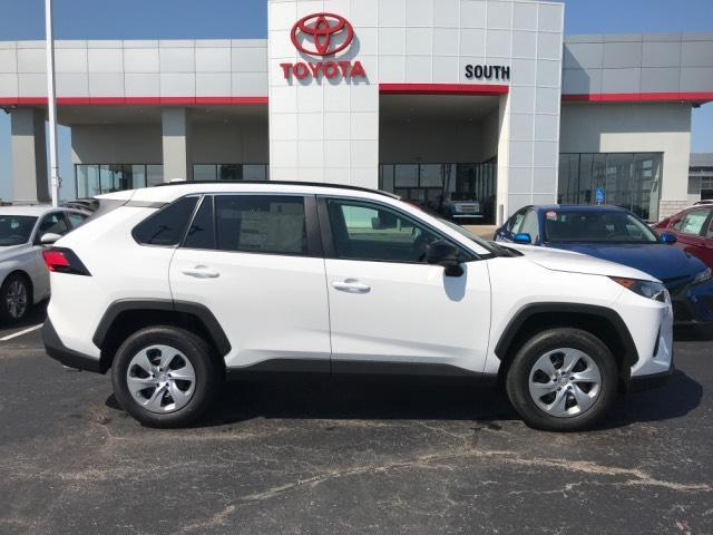 2019 Toyota RAV4 LE - FWD Richmond KY