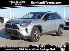 2019_Toyota_RAV4_LE AWD *WELL MAINTAINED*_ Phoenix AZ