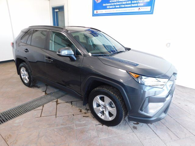 2019 Toyota RAV4 LE AWD WINTER TIRES Listowel ON