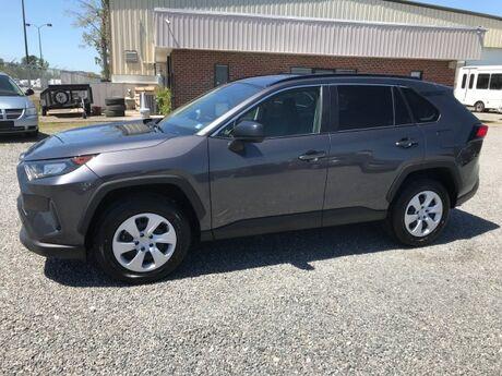 2019 Toyota RAV4 LE Ashland VA