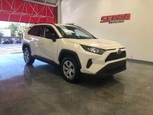 2019_Toyota_RAV4_LE_ Central and North AL