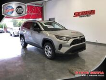 2019_Toyota_RAV4_LE_ Central and North AL