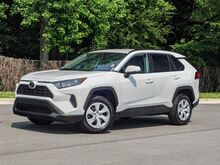 2019_Toyota_RAV4_LE_ Cary NC