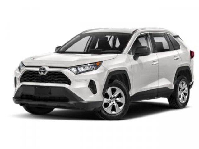 2019 Toyota RAV4 LE Daphne AL
