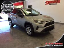 2019_Toyota_RAV4_LE_ Decatur AL