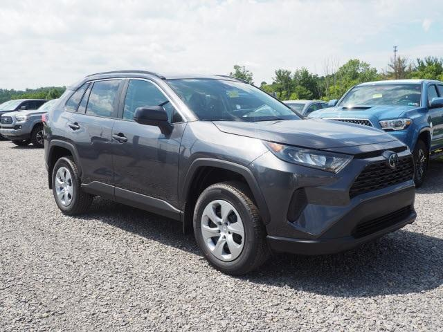 2019 Toyota RAV4 LE FWD Cranberry Twp PA