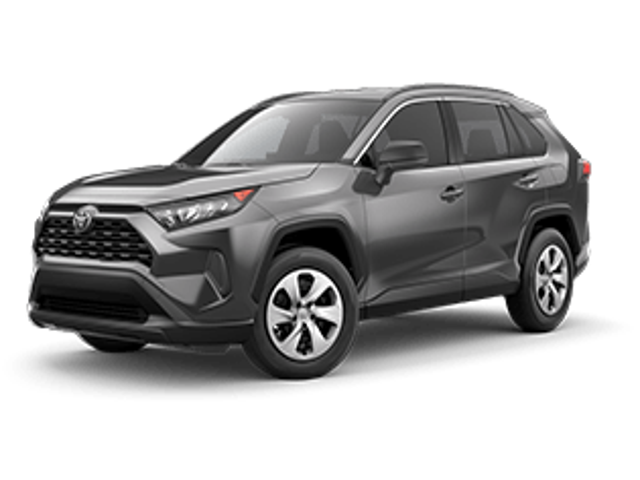 2019 Toyota RAV4 LE FWD SUV Santa Rosa CA
