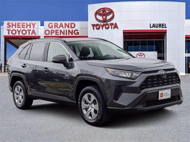 2019 Toyota RAV4 LE Laurel MD