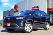 2019 Toyota RAV4 LE Video