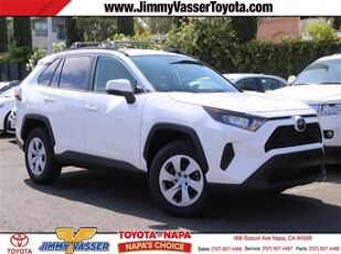 2019_Toyota_RAV4_LE_ Napa CA